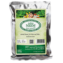 INDIAN NEEM pure powder